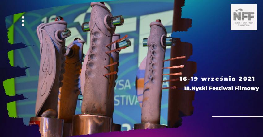 Nyski Festiwal Filmowy 2021