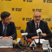 Władze województwa podsumowały pierwsze 100 dni nowej kadencji