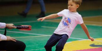 Gwiazdkowy turniej taekwondo - zdjęcie nr 20