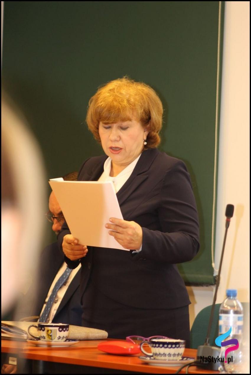 Pierwsza sesja Rady Powiatu Zgorzeleckiego - zdjęcie nr 13