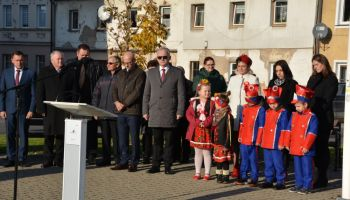Gminne Obchody Narodowego Święta Niepodległości w Sulikowie - zdjęcie nr 35