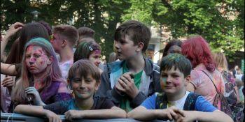 Święto kolorów i sportu w Zgorzelcu! - zdjęcie nr 113