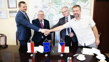 W partnerstwie moc (fot. Gmina Zgorzelec)