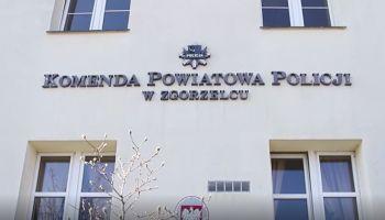 Dzień otwarty w Policji | źr. KPP w Zgorzelcu