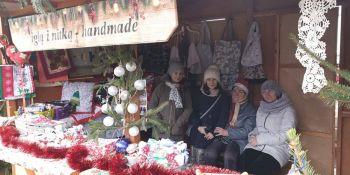Jarmark Bożonarodzeniowy 2019 w Sulikowie - zdjęcie nr 13