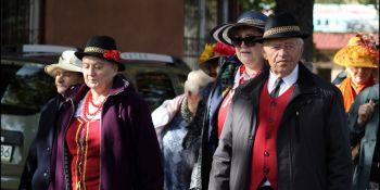 Zgorzeleccy seniorzy świętują! - zdjęcie nr 61
