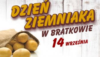 Święto ziemniaka w Bratkowie