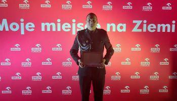 Szymon Mikołajczyk / materiały prasowe OSP Jagodzin