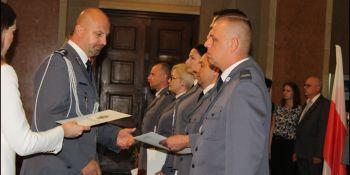 Święto Policji w Zgorzelcu - zdjęcie nr 10