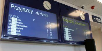 Oficjalne otwarcie dworca kolejowego Zgorzelec Ujazd - zdjęcie nr 18