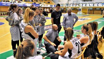 Fot. UKS Basket Zgorzelec