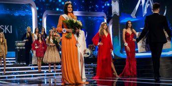 Finał Miss Polski 2020 i Miss Polski Nastolatek 2020. Zobacz zdjęcia z koronacji! - zdjęcie nr 73
