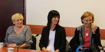 VII Powiatowe Forum Organizacji Pozarządowych - zdjęcie nr 6