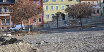 Przebudowa rynku w Zawidowie. Zobacz, jak przebiegają prace! - zdjęcie nr 4