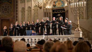 Forum Kultury Synagoga w Görlitz staje się ważnym miejscem wydarzeń
