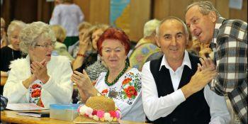 Zgorzeleccy seniorzy świętują! - zdjęcie nr 106
