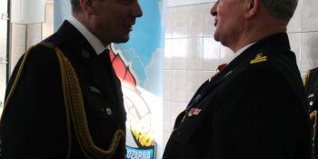 Komendant KP PSP w Zgorzelcu odchodzi na emeryturę - zdjęcie nr 60