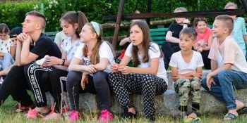 Obóz letni zgorzeleckich taekwondzistów - zdjęcie nr 47