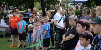 Święto kolorów i sportu w Zgorzelcu! - zdjęcie nr 90