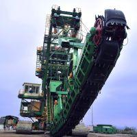 TSUE: 500 tys. euro kary dziennie dla Polski za wydobywanie węgla w kopalni Turów