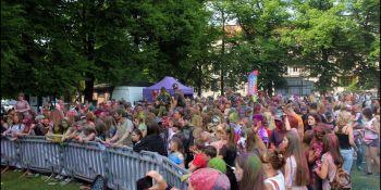 Święto kolorów i sportu w Zgorzelcu! - zdjęcie nr 7