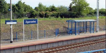 Oficjalne otwarcie dworca kolejowego Zgorzelec Ujazd - zdjęcie nr 2