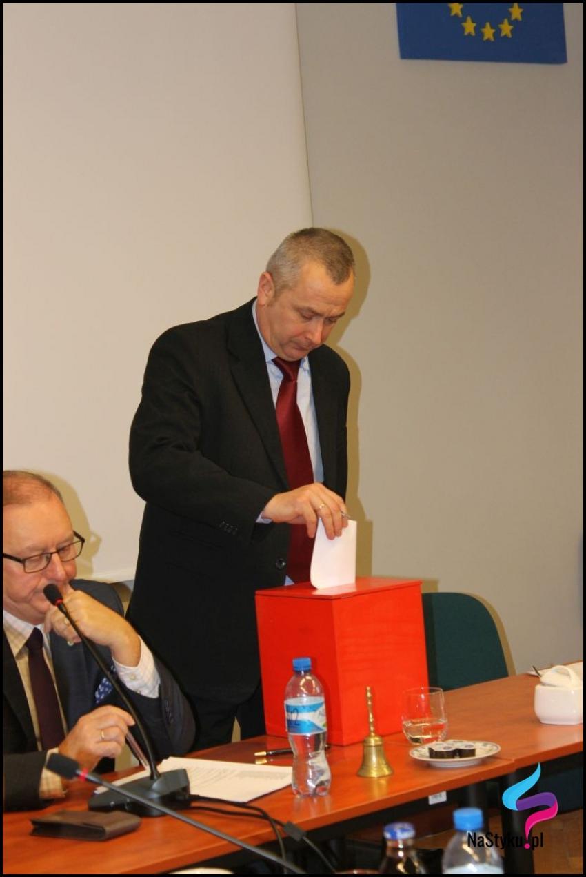 Pierwsza sesja Rady Powiatu Zgorzeleckiego - zdjęcie nr 16