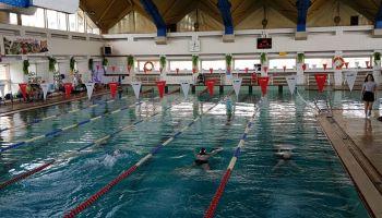 Powiatowa Liga Pływacka