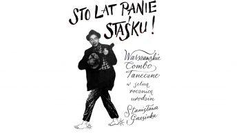 Koncert Janka Młynarskiego i jego Warszawskiego Comba Tanecznego w Zgorzelcu