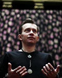 Fot:. Mariusz Pendzich / źródło. www.daniel-mach.com