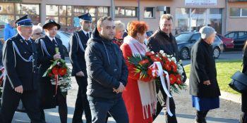 Gminne Obchody Narodowego Święta Niepodległości w Sulikowie - zdjęcie nr 11