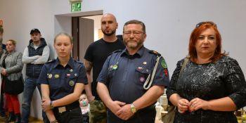 Huczne otwarcie harcówki w Zawidowie - zdjęcie nr 16