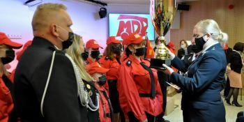 """,,Najlepsi z najlepszych"""" – czyli MDP przy OSP Ruszów - zdjęcie nr 11"""