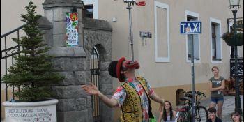 Teatralne show na ulicach Europamiasta Görlitz/Zgorzelec - zdjęcie nr 7