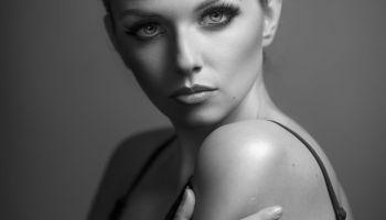 Magdalena Majda - finalistka Miss Dolnego Śląska 2020 / archiwum prywatne