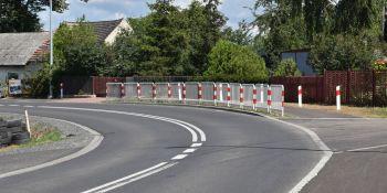 Zakończyła się budowa chodnika w Jędrzychowicach - zdjęcie nr 8