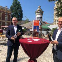 COOLINARIA. Polsko – niemiecki festiwal smaku