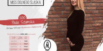 Znamy półfinalistki Miss i Miss Nastolatek Dolnego Śląska 2020! - zdjęcie nr 75