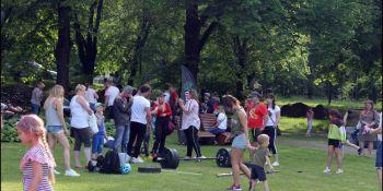 Święto kolorów i sportu w Zgorzelcu! - zdjęcie nr 122