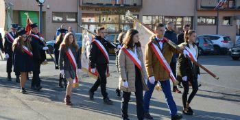 Gminne Obchody Narodowego Święta Niepodległości w Sulikowie - zdjęcie nr 5