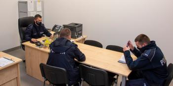 Tak wygląda nowy Komisariat Policji w Bogatyni - zdjęcie nr 8
