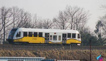 Kursowanie pociągów w Święta Wielkanocne.