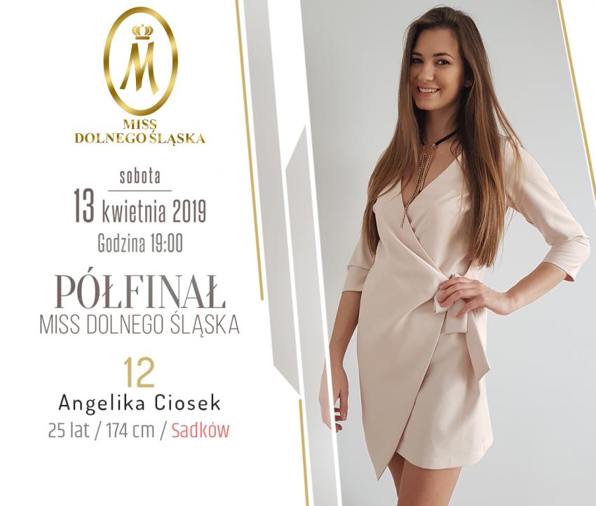 Ciosek Angelika