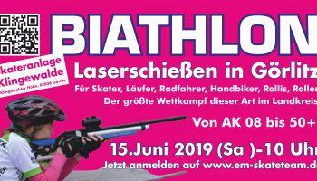 Biathlon 2019 Goerlitz