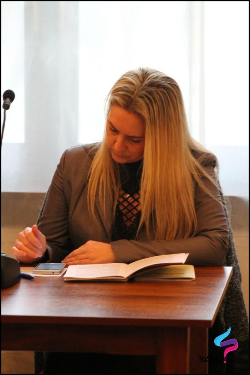 Inauguracyjna sesja Rady Miasta Zgorzelec - zdjęcie nr 3