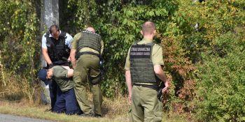 Fotorelacja z polsko-niemieckich ćwiczeń w Ludwigsdorfie - zdjęcie nr 10