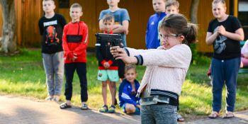 Obóz letni zgorzeleckich taekwondzistów - zdjęcie nr 55