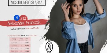 Znamy półfinalistki Miss i Miss Nastolatek Dolnego Śląska 2020! - zdjęcie nr 92
