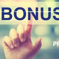 Ranking promocji z kodem bonusowym