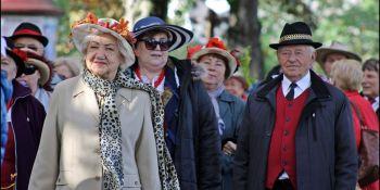 Zgorzeleccy seniorzy świętują! - zdjęcie nr 57